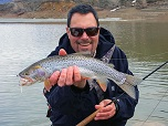 Four local spots where you can catch a lot of fish quickly