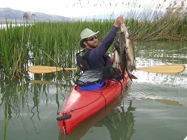 Never been fishing? Here are 3 good spots for new anglers