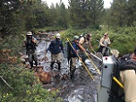 Stream, lake treatments to benefit cutthroat trout in high Uintas slated for fall