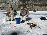 Fish Lake Perch Tournament Canceled