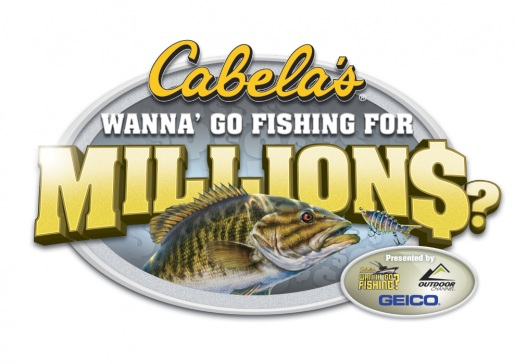 Cabelas Fishing Contest
