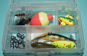 Beginner's Tackle Box