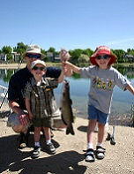 Fun Fishing Thats Close to Home