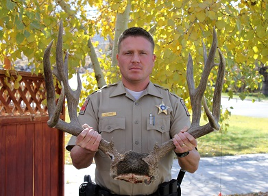 Help fight poaching in Utah