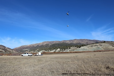 How the 2018 wildfires and spring runoff in burn scar areas impact Utah wildlife and fisheries