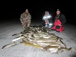Win Cash and Prizes at the Burbot Bash