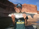 Three Utah waters that boast incredible fishing during March
