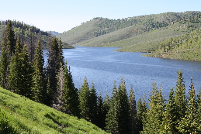26 awesome electricians near utah for Nearest fishing lake