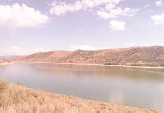 Echo Reservoir